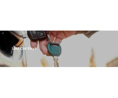 Car Locksmith Service in North End - ASAP/Total Security