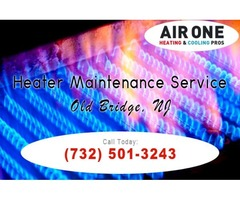 Reduce Energy Bills with Heater Maintenance Service