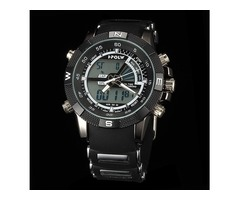 Buy men watches online | Garbnow