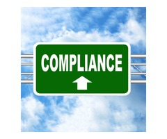 ComplianceHelp Ensures ISO 9001 Certification