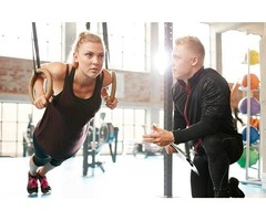 Top Personal Fitness Training Online