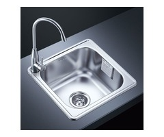 Picking 9 Small Details Of China Stainless Steel Sink