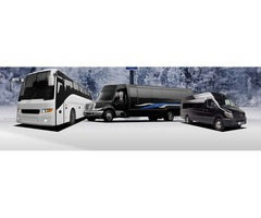 Cheap Party Bus Rental Sacramento