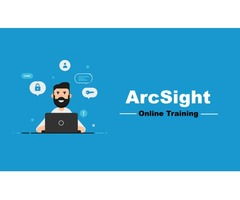 Enhance Your Career With  ArcSight  Training Online at Tekslate