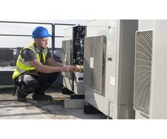 Refrigeration Repair Houston– Heating and Air Conditioner  Repair Services