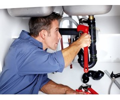 Plumbing Company in MD