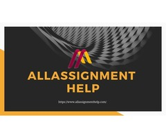 Leading Assignment service provider by Experienced Writer | AllAssignementHelp