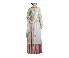 Top Fashion Designer's Kurta Sets, Gowns, Lehengas, Sarees - Aza Fashions