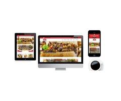 Cheap Mobile Websites For Restaurants