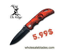 Elk Ridge Knives for Sale