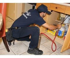 Professional Pest Control Exterminators - Bug Off Exterminators