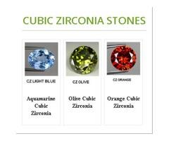 Buy Loose Natural Mystic Topaz Gemstones