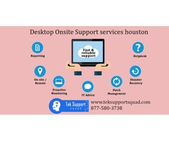 Desktop Onsite Support services company