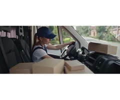 Medical Courier Services Atlanta - Faster Delivery of Medications