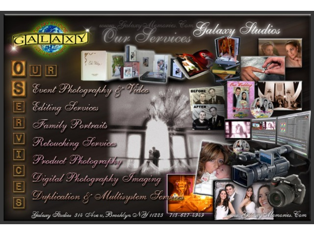Video and Photography for any Events   free-classifieds-usa.com