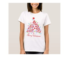 Merry Christmas T-Shirt 2019