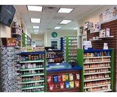 Pharmacy in Franklin Park NJ