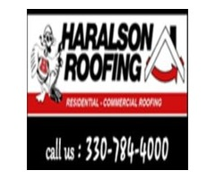 Roof installation and Repair in Akron