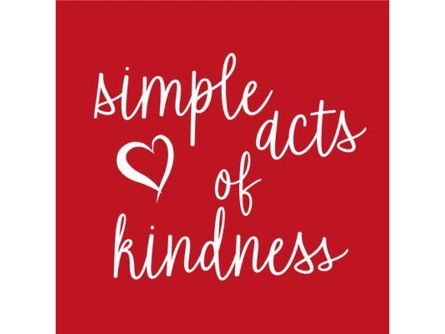 Acts of Simple Kindness | free-classifieds-usa.com