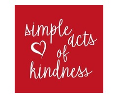 Acts of Simple Kindness