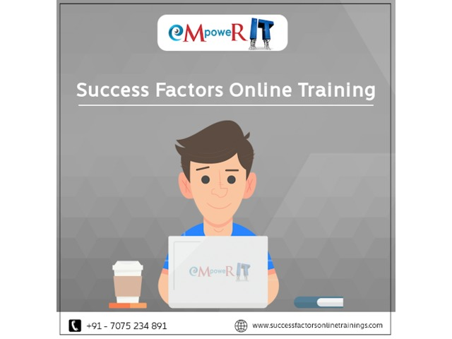 Best SAP HCM Success Factors Online Training | free-classifieds-usa.com