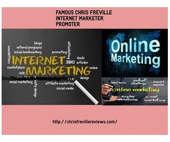 Seven Success Figures Of Chris Freville Marketing Which Makes You an Entrepreneur