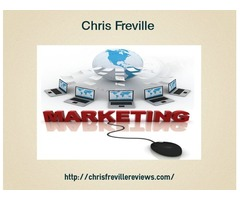 Christopher Freville Review Helps You In The Developing Internet Marketing Skills