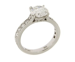 Tips for Diamond Engagement Ring in New York