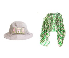 Aka sorority hats