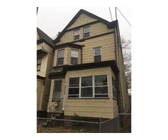 Spacious Home for Sale - 119 South 11th St. Newark