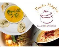 Restaurante PorçãoMagica