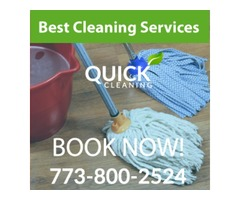 La Grange Cleaning Service!!
