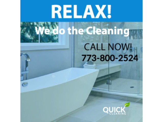 Best Deep Cleaning Services! - Cleaning - Chicago - Illinois ...