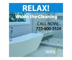 Best Deep Cleaning Services!