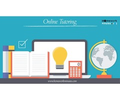 Online Assignment and Tutoring Help Services