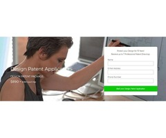 Design Patent Services USA