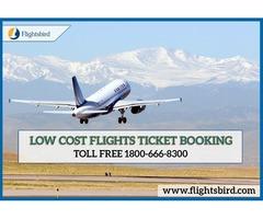Best Deals on Flights Ticket from Philadelphia
