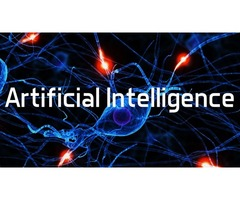 Best Artificial Intelligence Company in California, USA