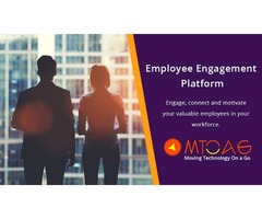 Employee Engagement App Development