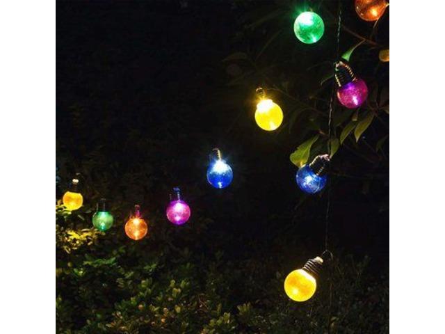 Solar Christmas Decorations.Christmassolardecorations Solarfairylightsoutdoor Outdoorstringlights