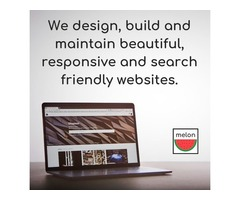 Personalised, Affordable and SEO Friendly Websites