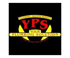 Your Plumbing Solution