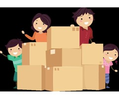 Charlotte Movers Local & Long Distance Moving Company