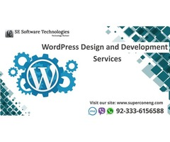 High Quality WordPress Website Design | Affordable Price