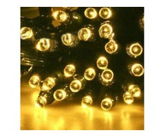 Outdoor string lights, outdoor christmas decorations, outdoor chrstmas lights