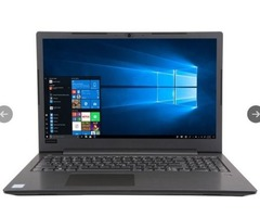 "Lenovo V330 15.6"" Laptop Computer - Gray"