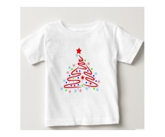 Christmas for baby T-Shirt