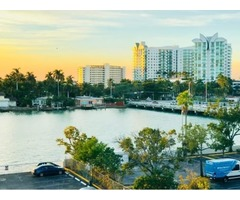 For sale Island Place condo in North Bay Village. Miami Florida