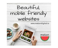 We Design, Build and Maintain Beautiful, Responsive and Search Friendly Websites