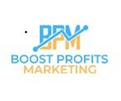 More Profits & Sales Are Waiting For Your Business Online
